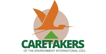 Logo Caretakers