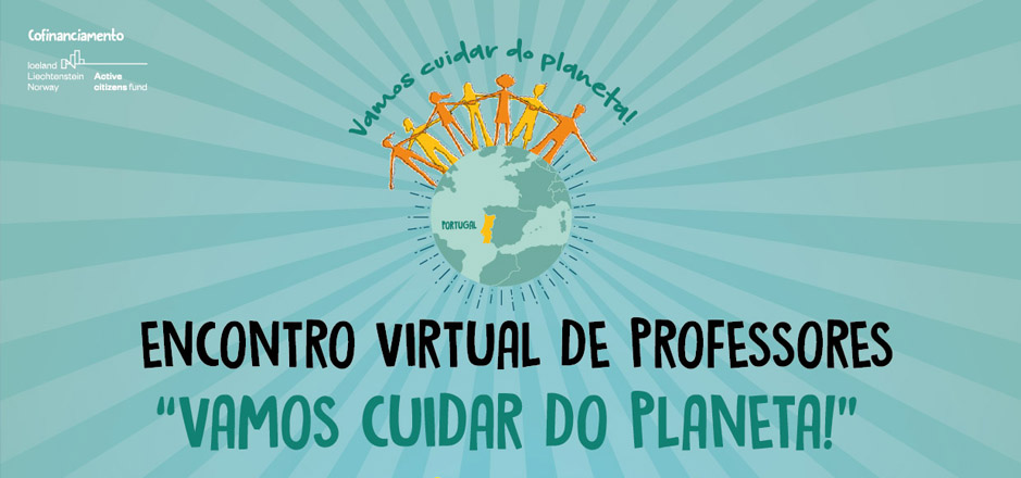 Encontro Virtual VCP